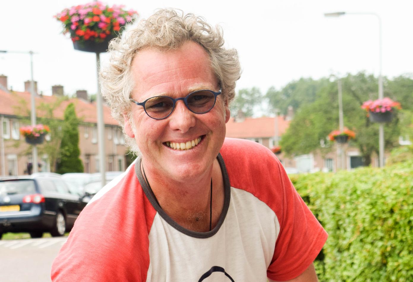 Mike Hoose, KinderWijkTeam