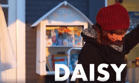 HetKinderWijkTeam - Daisy